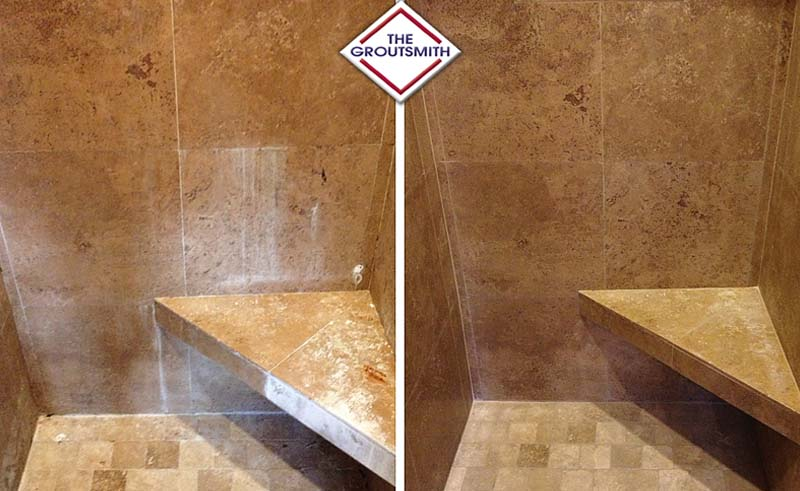 professional tile floor cleaners Houston