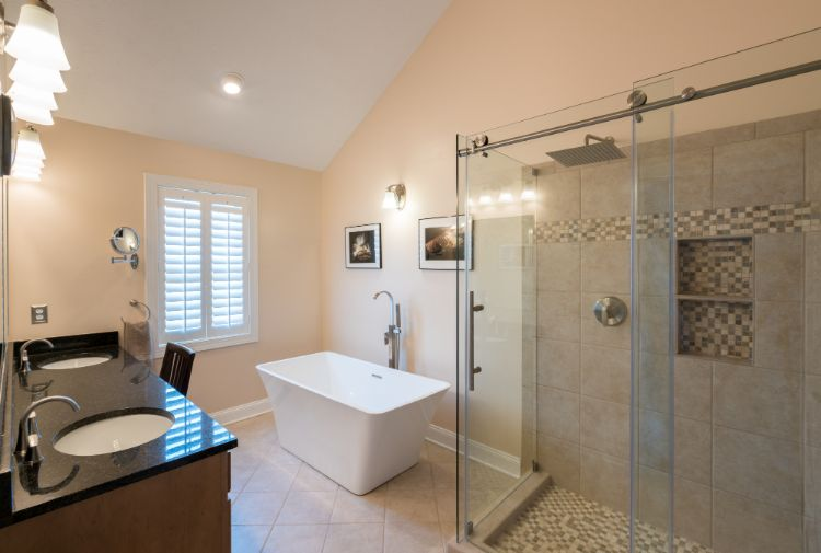 6 Undeniable Reasons to Professionally Seal Travertine Shower Tile